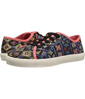Sam Edelman Kids - Naomi Sneaker (Little Kid/Big Kid)