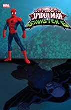 Marvel Universe Ultimate Spider-Man vs. The Sinister Six Vol. 3 (Marvel Universe Ultimate Spider-Man vs. The Sinister Six (2016-2017))