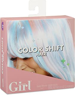 Who's That Girl Color Shift Hair - Sunset Pink