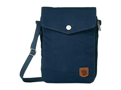Fjallraven Greenland Pocket (Storm) Day Pack Bags