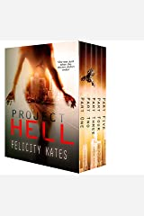 Project Hell: A New Earth Series Novel Kindle Edition