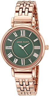 Anne Klein Women's Metal Band Watch