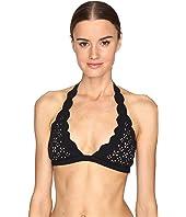 Marysia - Spring Laser Cut Bikini Top