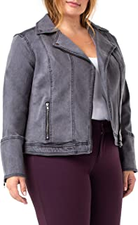 Women's Moto Stylish Jacket