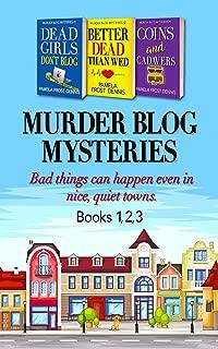 Best murder mystery blog Reviews