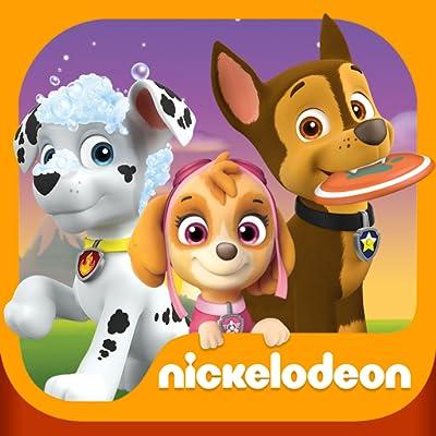 Paw Patrol: Un DÍa En BahÍa Aventura de Nickelodeon