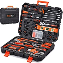 LXXL Household Manual Toolbox Machine Repair Tool Set of Power Tools Auto Repair Tool Set Home Repair Tool Set Bag Combination Package Mixed Tool Set Hand Tool Kit