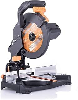 Evolution Power Tools R210CMS Sierra ingletadora Fabricada