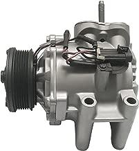 RYC Remanufactured AC Compressor and A/C Clutch GG561