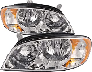 Best 2006 kia spectra headlight assembly Reviews