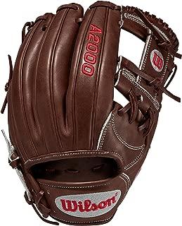 Best wilson a2000 softball glove Reviews