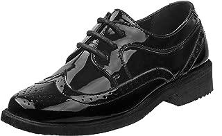 Boys Wingtip Oxford Lace Dress Shoes (Toddler, Little Kid, Big Kid)