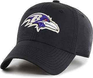 NFL Men's OTS Wind Swept Challenger Adjustable Hat