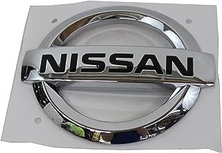 Genuine Nissan 62890-7Y000 Emblem