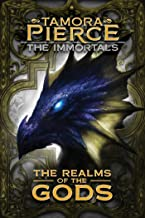 The Realms of the Gods (The Immortals Book 4) PDF