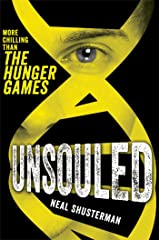 Unsouled Kindle Edition