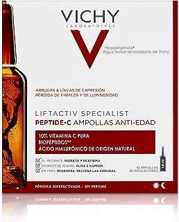 Vichy Liftactiv Specialist Peptit-C Kırışıklık Karşıtı Ampul 1 Paket(1 x 18 ml)
