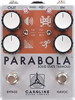 Caroline Parabola Solid State Tremolo Throwback Can Limited Edition v2