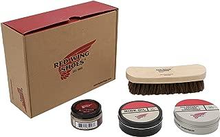 Red Wing Heritage Shoe Care Gift Kit-U