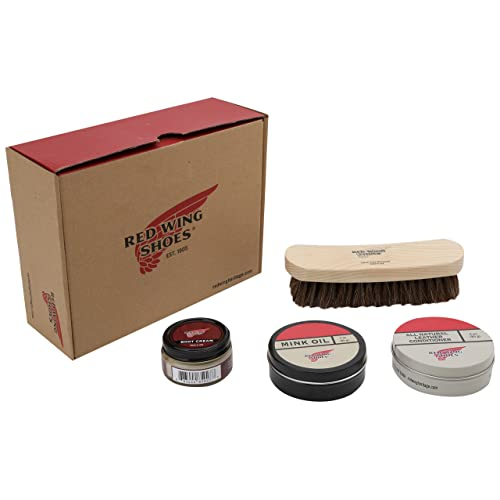 bb8a48df Red Wing Heritage Shoe Care Gift Kit-U