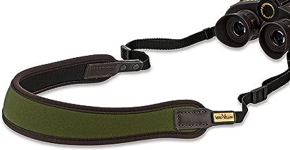 Vero Vellini Contour Binocular Neoprene Sling, Green, 36-inch