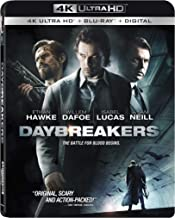 Best the movie daybreakers Reviews