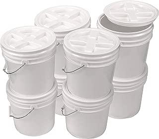 Best food grade bucket walmart Reviews