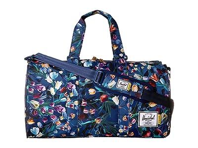 Herschel Supply Co. Novel (Royal Hoffman) Duffel Bags