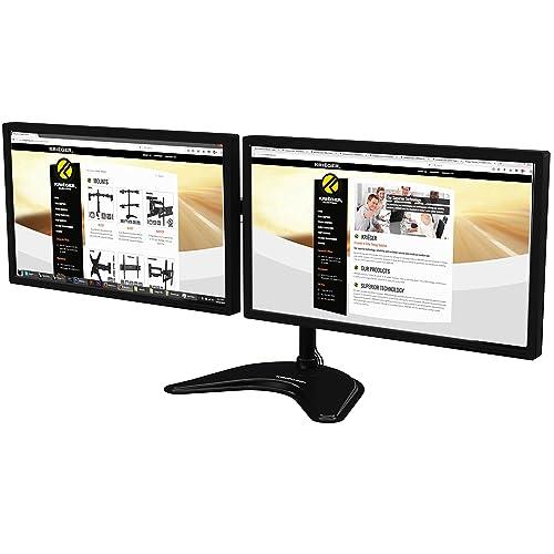 Best Dual Monitor Setup: Amazon com