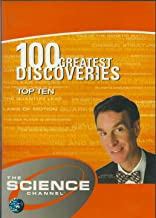 100 Greatest Discoveries - Top Ten