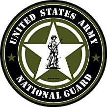 Best national guard decals Reviews