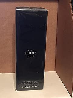AVON PRIMA NOIR EAU DE PARFUM SPRAY 1.7 fl. oz.