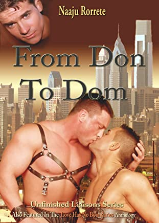 From Don To Dom (Unfinished Liaisons Book 2)