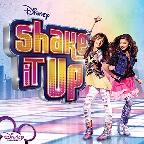 Amazon.com: Shake It Up (From