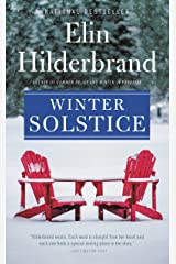 Winter Solstice (Winter Street Book 4) Kindle Edition