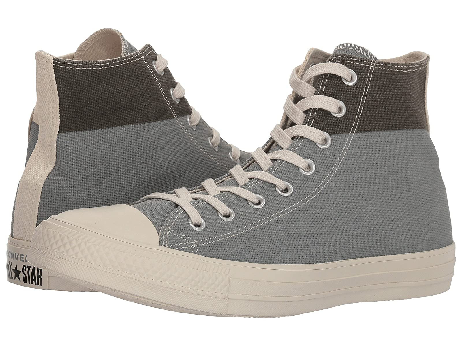 Converse Chuck Taylor® All Star® Hi - Jute AmericanaCheap and distinctive eye-catching shoes