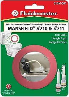 Fluidmaster 510M-001-P10 Mansfield Replacement Flush Valve Seal