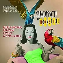 Exotic Blues & Rhythm Vol. 9 & 10