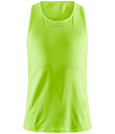 Craft ADV Essence Singlet (Flumino) Men