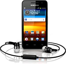 Samsung 3.6-Inch Galaxy Player (Discontinued by Manufacturer)