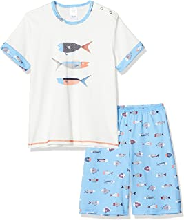 CALIDA Toddlers Big Fish Ensemble de Pyjama Fille