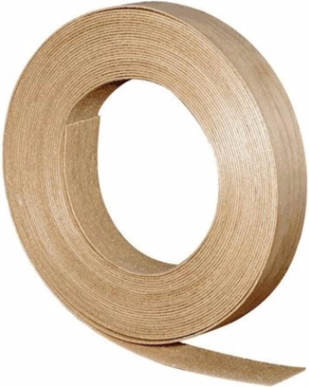 Band-It Real Wood Veneer 28550 Ven Iron-On 大注目 専門店 Edgebanding