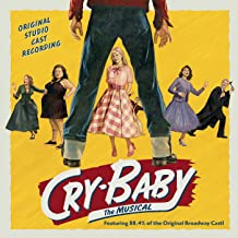 cry baby musical soundtrack
