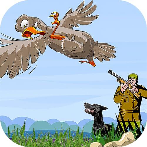 pato caça 2d