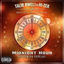 Midnight Hour (feat. Estelle) [Explicit]