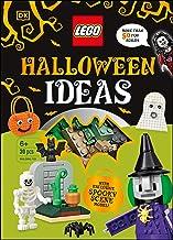 LEGO Halloween Ideas: With Exclusive Spooky Scene Model