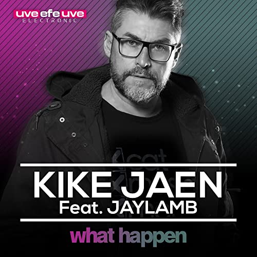 What Happen de Kike Jaen feat. Jaylamb en Amazon Music ...