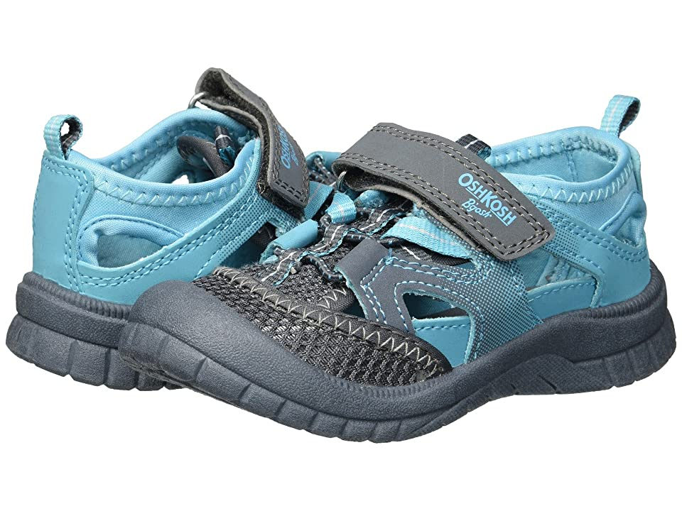 OshKosh Milo (Toddler/Little Kid) (Turquoise) Boy