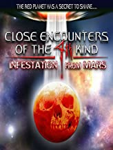 Close Encounters of the 4th Kind: Infestation from Mars