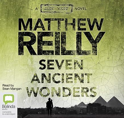 Seven Ancient Wonders: 1